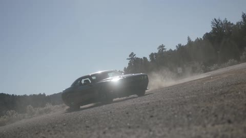 sports car in desert stock footage collection by evolve filmsupply