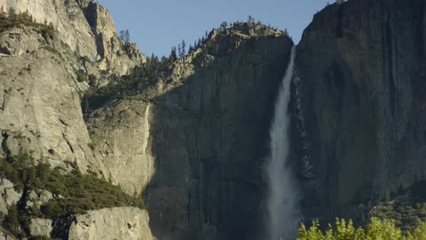 Yosemite National Park Stock Footage Collection by Local